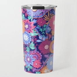Avalon Garden Travel Mug