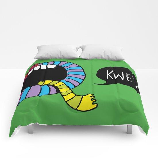 Kwew! Comforters