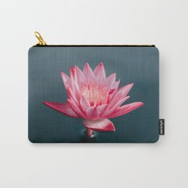 Nenuphar Maldives Carry-All Pouch