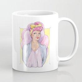 Ayo with Balloons Coffee Mug