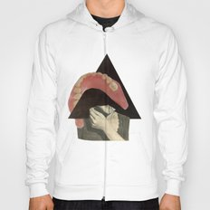 Talking Circles to Empty Faces Hoody