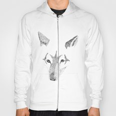 Red Wolf - Can You See How Much Is Left? Hoody