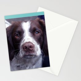great dog Stationery Cards