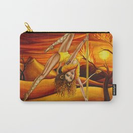 Pole Stars - LEO Carry-All Pouch