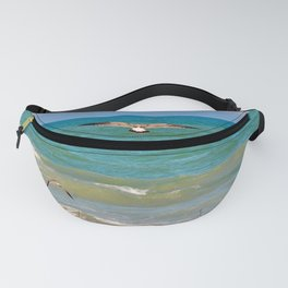 Facing the Future Fanny Pack