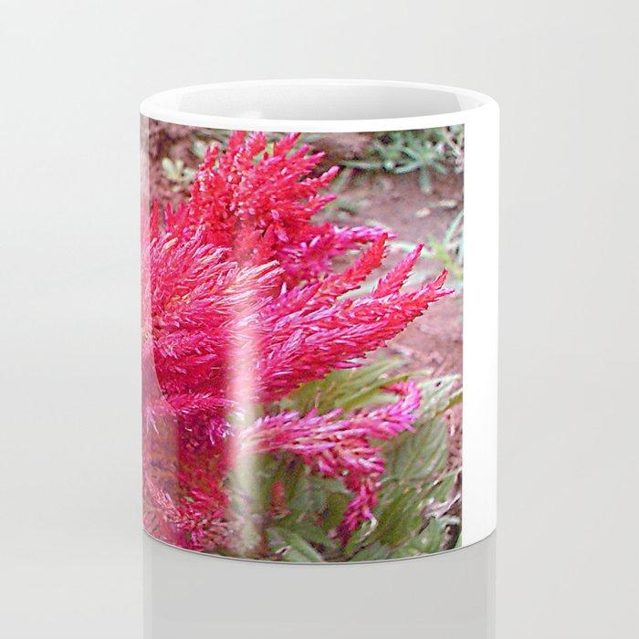 Celosia Coffee Mug