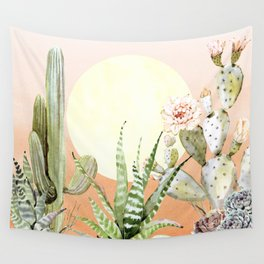 Desert Days Wall Tapestry