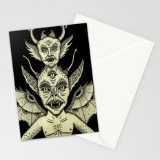 Incubus Stationery Cards