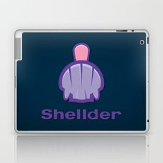 Shell(der) Laptop & iPad Skin