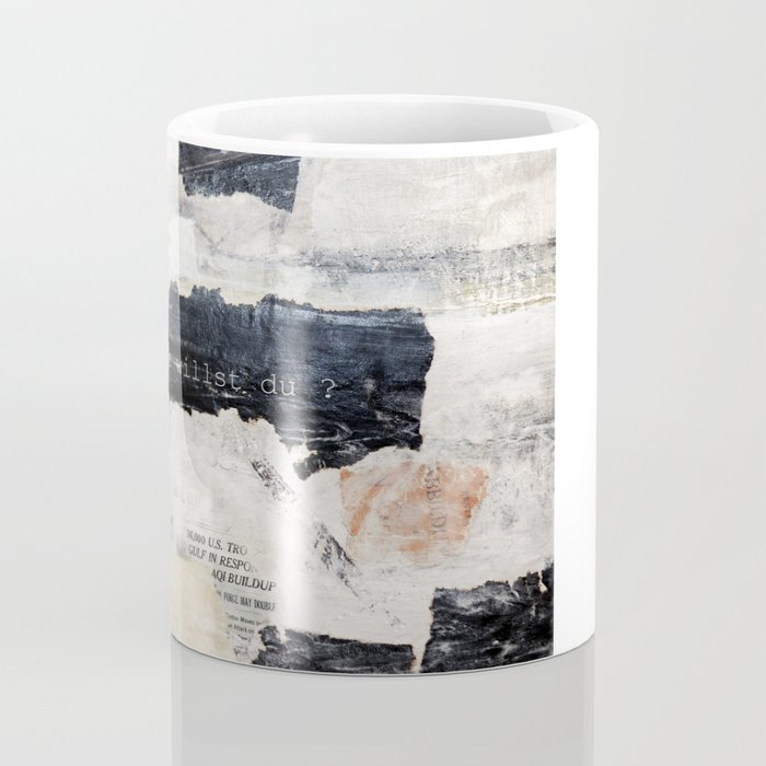 collage Coffee Mug
