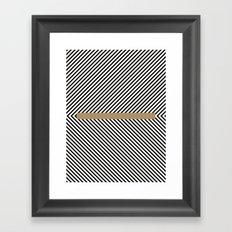 01GC Framed Art Print
