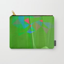 polygone atmosphere Carry-All Pouch