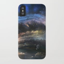 major event iPhone Case