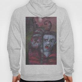 Dracula and Catt Hoody