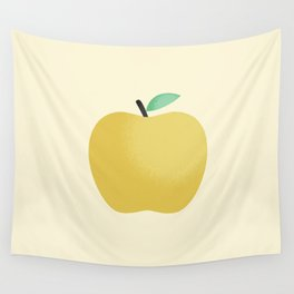 Apple 22 Wall Tapestry