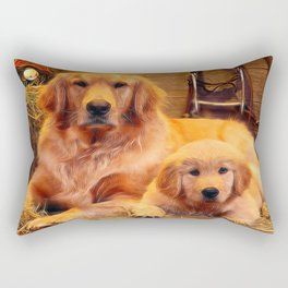 Mom Rectangular Pillow