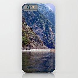 Manas River - Bhutan iPhone Case