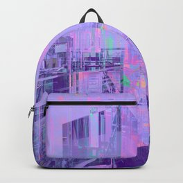 Blue Dream 11 Backpack