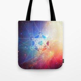 Box of the Universe Tote Bag