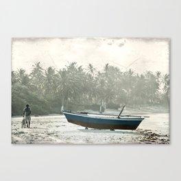 ɢuajiru Canvas Print