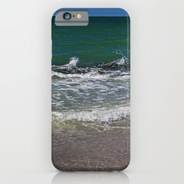 Magnify the One Within iPhone Case
