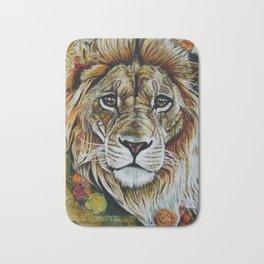 Beauty Lion Bath Mat
