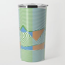 Eye Wonder #19 Travel Mug