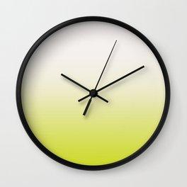 LH65 Wall Clock