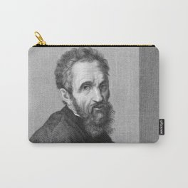 Michelangelo Carry-All Pouch