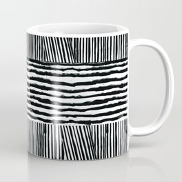 LS Stripes Coffee Mug