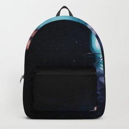 Magic Bottle (Color) Backpack
