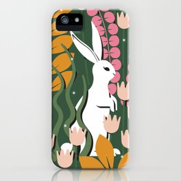 Be Gentle To Yourself iPhone Case