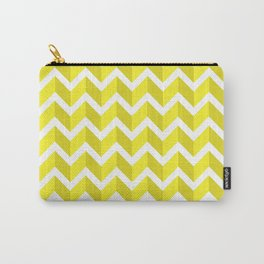 ERIN ((sunshine yellow)) Carry-All Pouch