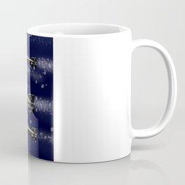 CYBORG-POD - 009 Coffee Mug