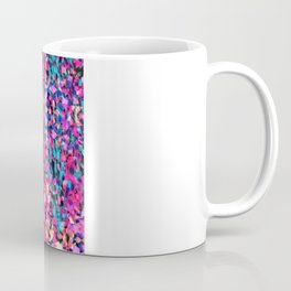 Splintered Geo Coffee Mug