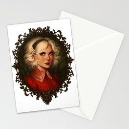 Sabrina Stationery Cards