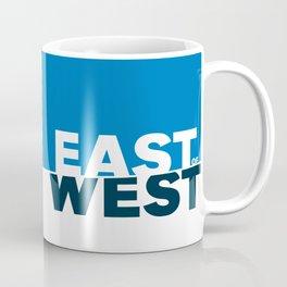 East of West Coffee Mug
