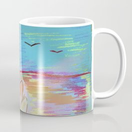 Chill Your Mind Coffee Mug