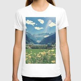 Lake Louise Dream T-shirt