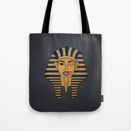 Let Me Be Your Ruler Tote Bag