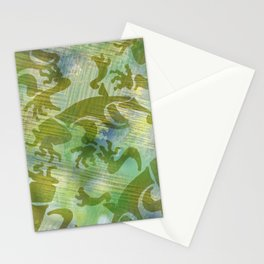 Cave Art 2 Stationery Cards