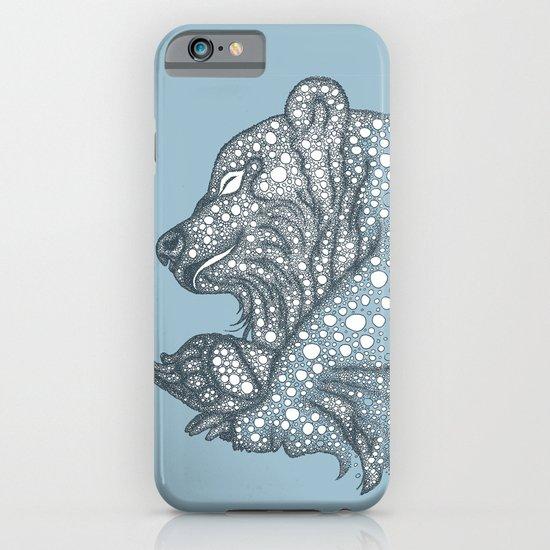 Winter sleep iPhone & iPod Case