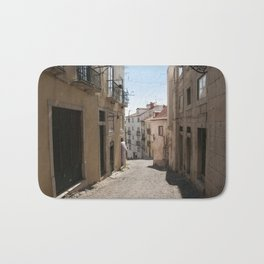 Travel Series: Lisbon Bath Mat