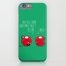 WHO NOSE ? Slim Case iPhone 6s