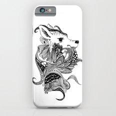 Inking Deer iPhone 6s Slim Case