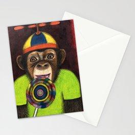 The world around Stationery Cards