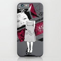 Constructivism Slim Case iPhone 6s
