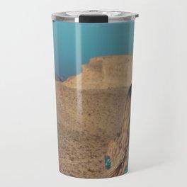 Desert #3 Travel Mug