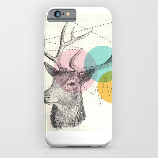 stitch doe iPhone & iPod Case