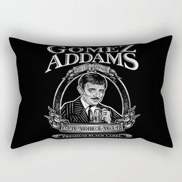 Macabre Lager Rectangular Pillow
